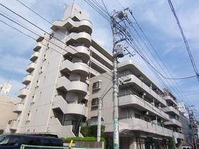西川口パインマンションⅡ外観写真