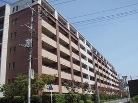 プラウド横浜鶴見市場外観写真