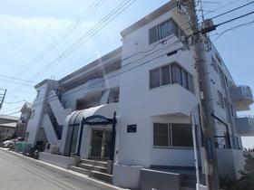 ピノ・カーポ幕張本郷外観写真