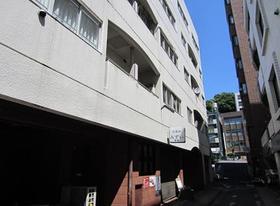 麻布十番シティマンション外観写真