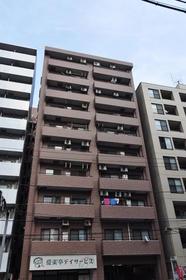 グランパーク横浜南外観写真