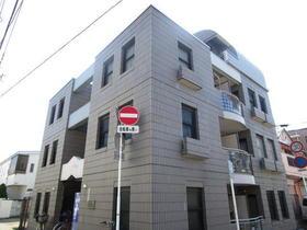 プレステージ横田外観写真