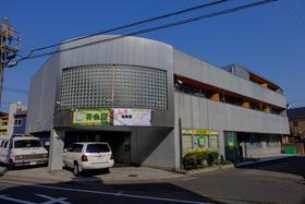 下田ビル外観写真