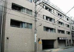 コスモ大井町外観写真