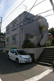 ヴィラ横須賀B外観写真