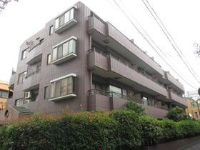 スカーラ渋谷松涛南外観写真