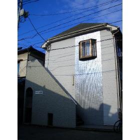 ウィングコート東高円寺外観写真