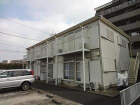 イル・パラッツォ塚田A棟外観写真