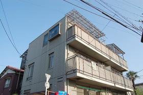 小泉ハイムA棟外観写真