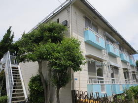 サンハイツ香川外観写真