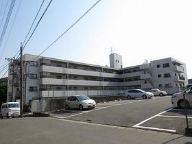 チサンマンション寺塚外観写真