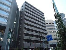 メゾン・ド・ヴィレ渋谷外観写真