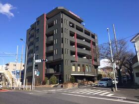 SHINTOKYO BLD.Ⅵ外観写真
