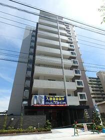第33川崎ビル外観写真