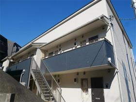 (仮称)戸塚町新築アパート外観写真