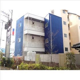 プレアール南福岡外観写真