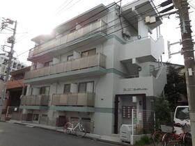コースト幡ヶ谷マンション 305号室外観写真