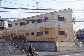 ユナイトステージ善行壱番館外観写真