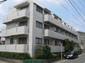 朝日プラザ桜新町外観写真