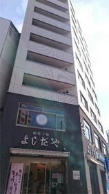 コンフォート東新宿外観写真