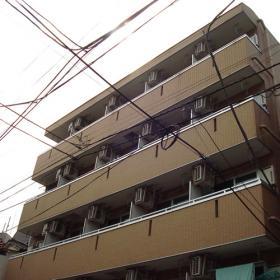 パレス弘城外観写真