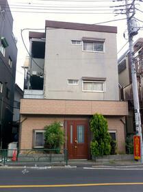 M・G・B狛江外観写真