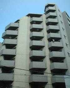 デュオ・スカーラ新宿Ⅱ外観写真