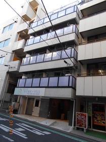 ユーコート横浜反町外観写真
