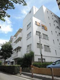 NICハイム横浜根岸外観写真
