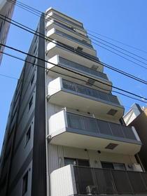 ライジングプレイス錦糸町三番館外観写真