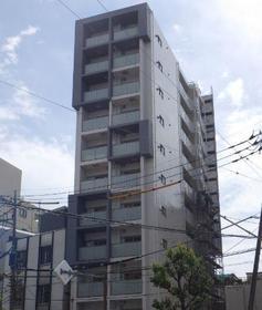 リライア西横浜外観写真