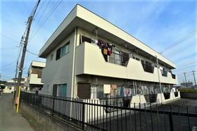 笹塚コーポ第一外観写真