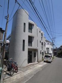 パルコート大和田外観写真