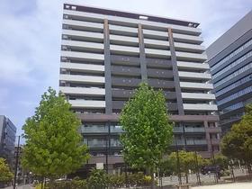 アンピール姪浜駅南外観写真