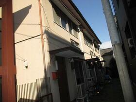 藤崎荘外観写真