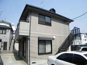ボナール西五反田Ⅱ外観写真