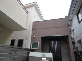 新田町錦貸家外観写真
