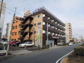 吉田マンション外観写真