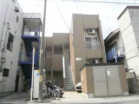 コンパートメントハウス川口元郷外観写真