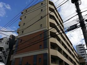 サンパレス駒込壱番館外観写真