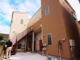 ベイルーム和田町外観写真
