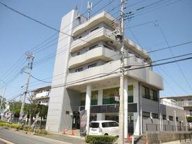 志陽ハイツ戸塚東外観写真