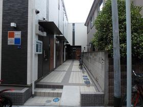 イルヴィアーレ板橋本町外観写真