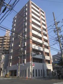 アクシーズタワー川口幸町Ⅱ外観写真