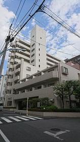 ストーク北新宿外観写真