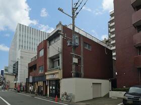 野田ビル外観写真