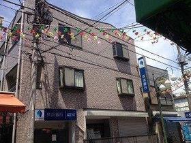 鴨志田ビル外観写真
