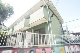 ハイツ富士見ヶ丘外観写真