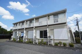 シャーメゾン MAST エントピア大和田A外観写真