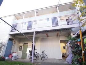 グレートハウス中野島外観写真